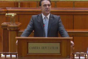 Ioan Cupsa deputat PNL