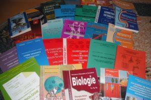 manuale-școlare