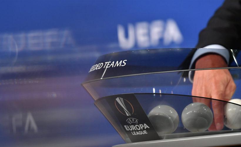 uefa leagues