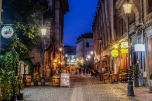 Bucharest-evening-tour