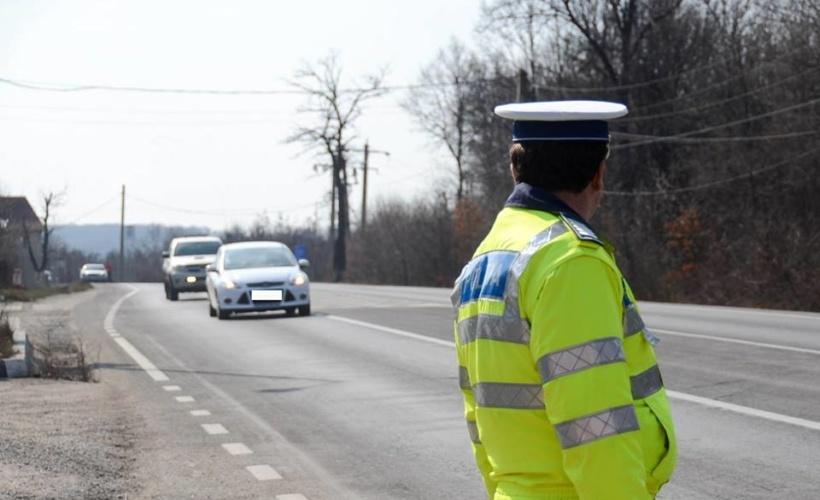 Politie verificari viteza radar