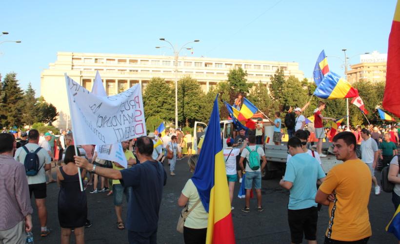 Protest diaspora piata victoriei 10 august 2019 (8)