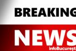 breaking news infoBucuresti