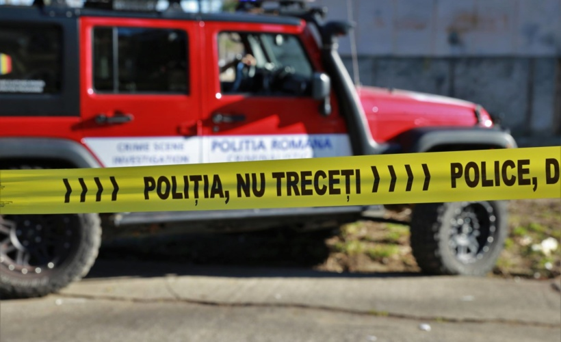 politia criminalistica