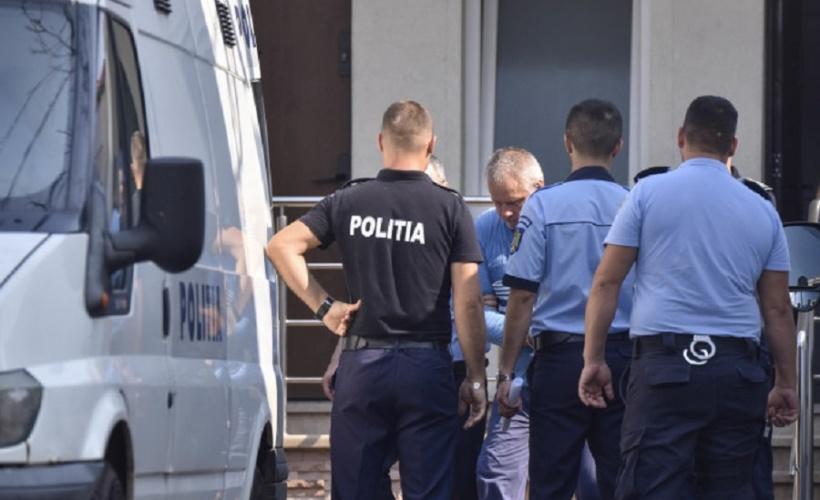 politisti caracal