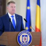 Declaratie politica Iohannis 5.09.2019