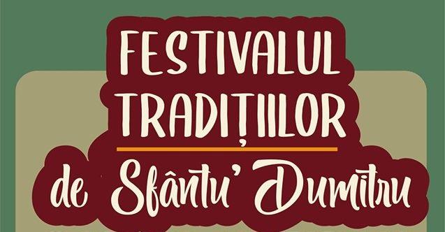 festivalul de sf dumitru