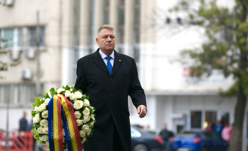 iohannis colectiv