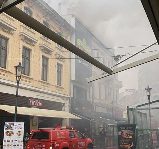 incendiu centrul vechi1