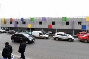 parcare piata sudului - wall-street.ro
