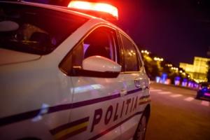 politia bucuresti