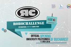 robo challange