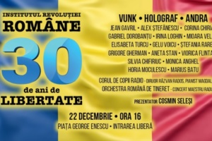 eveniment revolutie