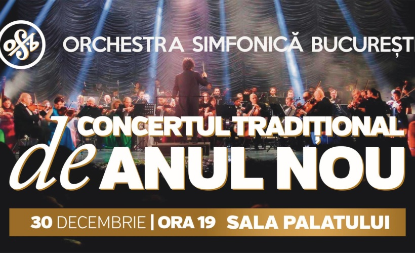 orchestra simfonica