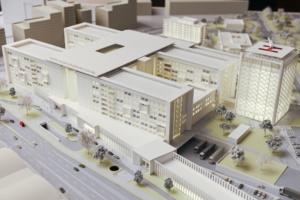 spital metropolitan