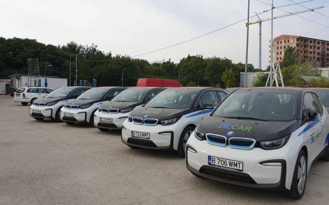 BMW-electrica-Compania-Municipală-Managementul-Transportului
