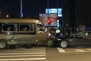 accident capitala