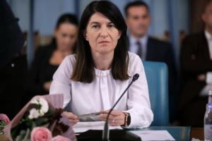 violeta alexandru ministrul muncii
