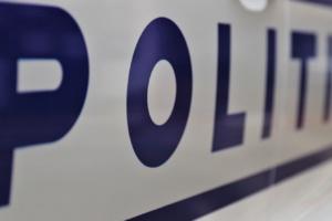 politia text masina