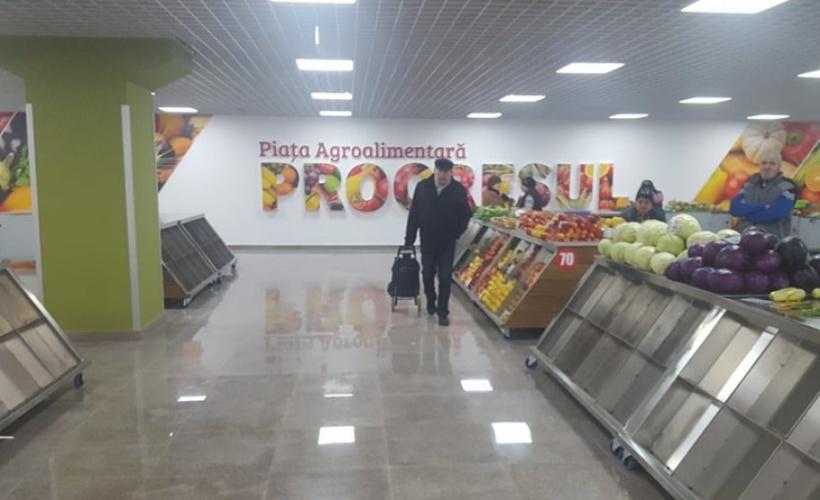 piata progresul wall-street