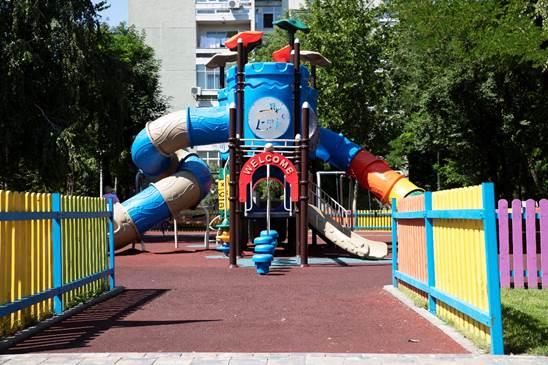 loc de joaca sector 2